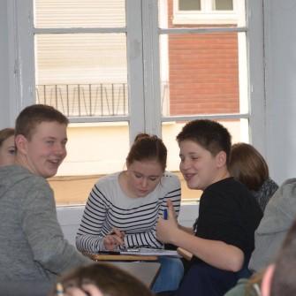 Campus Idiomático- International Spanish School-Class