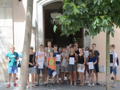 Spanish courses in Malaga - Spain by Campus Idiomático - Spanish school in the city of Malaga