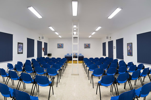 Accommodation in Residenz for School-Groups-Spanish Courses Malaga