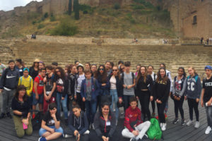 Group-Travels-International-Spanish-School-in-Málaga-Campus-Idiomático
