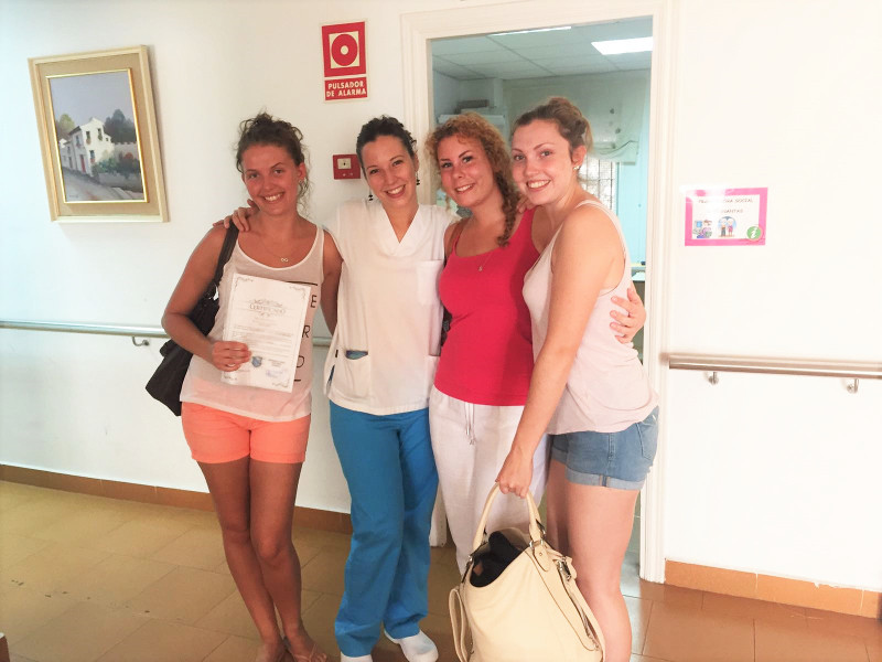 Internship Malaga - Spanish Course - Activities in Malaga and Andalusia