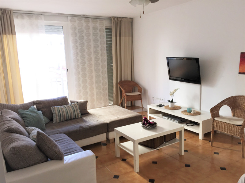 Spanish Courses in Malaga - Campus Idiomatico- Private Apartment- Activities in Andalusian