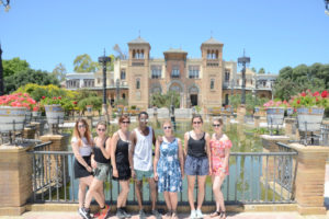 Spanish courses in Málaga - activities - accommodation in Malaga