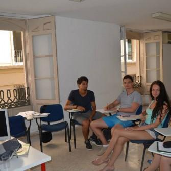 Spanish-courses-in-Málaga-Campus-Idiomatico-Activities-in-Malaga