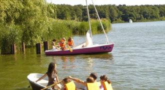 Campamentos de verano en Berlín para niños y jóvenes. Cursos de alemán en Alemania