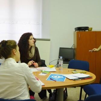 Spanish Classes in Campus Idiomático -International Spanish School
