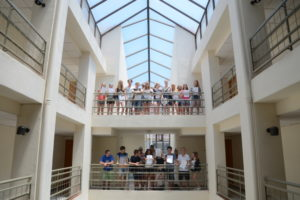 Group-Travels-Learn-and-Travel-International-Spanish-School-in-Málaga-Campus-Idiomático-Spanish-Courses-Activities-accomodation