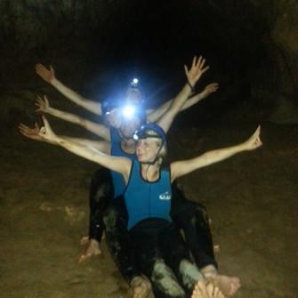 Cueva del Lobo Marino en Nerja
