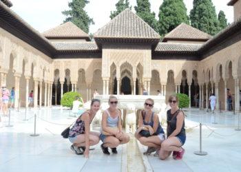 Campus Idiomatico - International Spanisch School - Malaga - Cursos de Español - Actividades