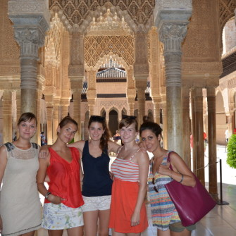 La Alhambra-Campus Idiomático-Spanish School in Malaga