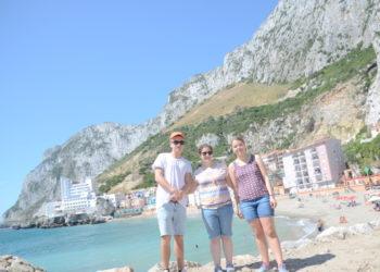 Spanish courses- Campus Idiomatico- Actividades- Gibraltar