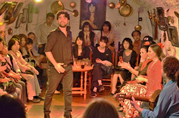 spanish courses in malaga- Flamenco Seminar