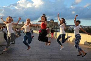 Campus Idiomatico - Cursos de español - actividades