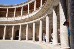 Granada Alhambra Activity Campus Idiomatico- Spanish Courses in Malaga-Kampus Idimatico'da İspanyolca öğrenmek için 10 neden
