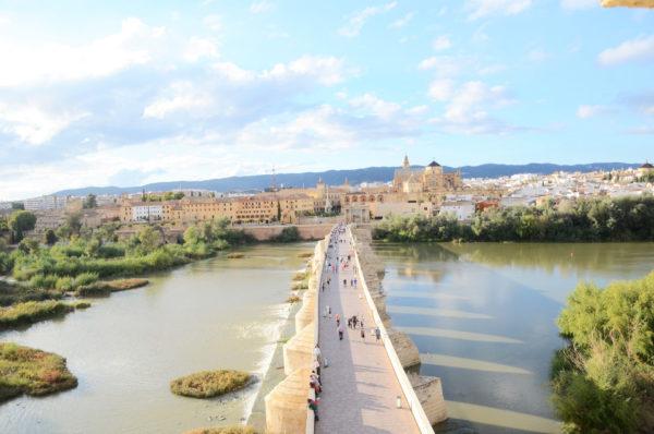 Spanish courses Málaga - Spain, acitivity Córdoba, learn spanish in spain