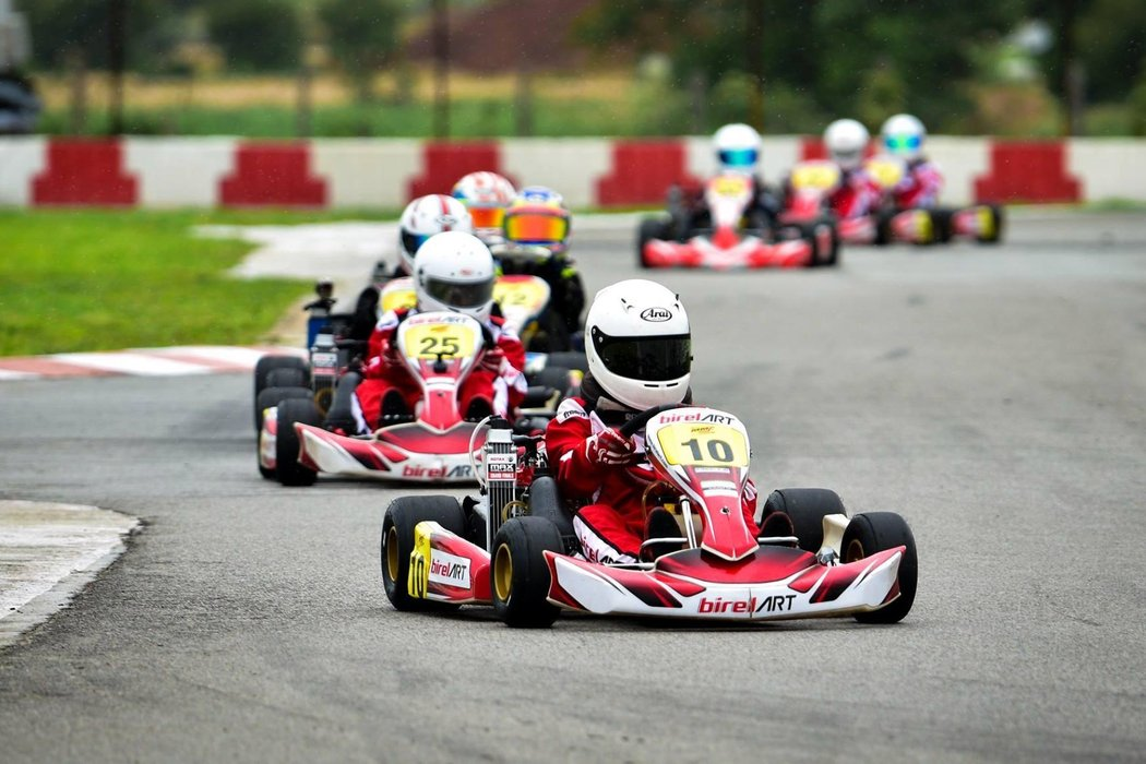 Karting Campus Idiomatico