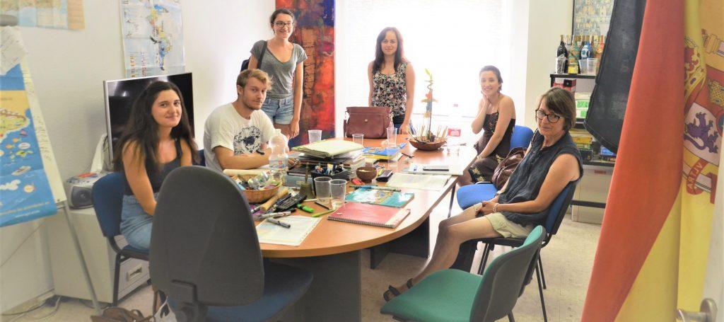 Kursy języka hiszpańskiego w Maladze - Campus Idiomatico -