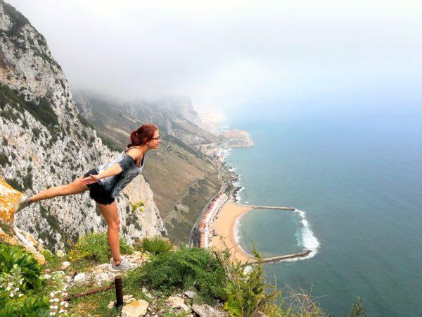 Activity- Actividades – Aktivitäten – activités – działania – aktivity - faaliyetler – activiteiten - attività Gibraltar