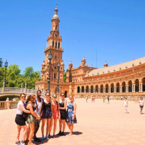 Campus Idiomatico Activities Seville - Aktivitäten, Actividades