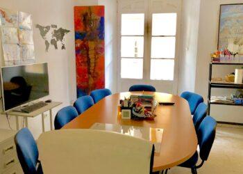 cursos de español - spanish courses - Spanischkurse Campus Idiomatico Malaga